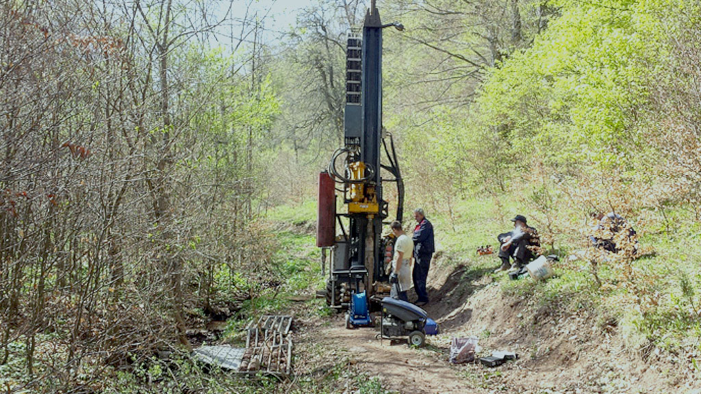 Elaborat o geotehničkim uslovima izgradnje tunela Hranjen, misija geotehničkog inžinjerstva – G1
